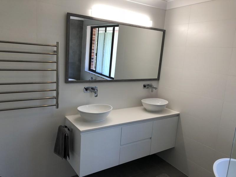 Baulkham Hills Bathroom Renovations