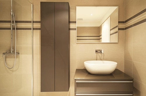 Classic Castle Hill Bathroom Renovation Package