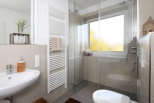 Deluxe Castle Hill Bathroom Renovation Package