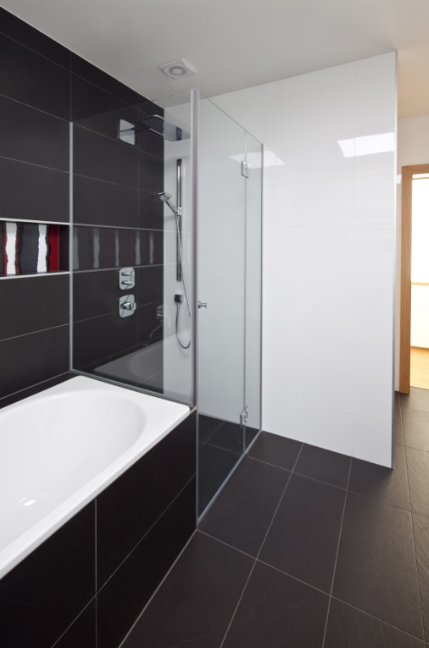 Frameless or Frame for your shower