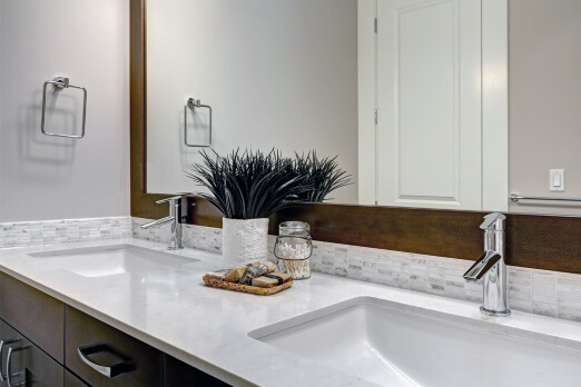 Bella Vista Bathroom Renovations