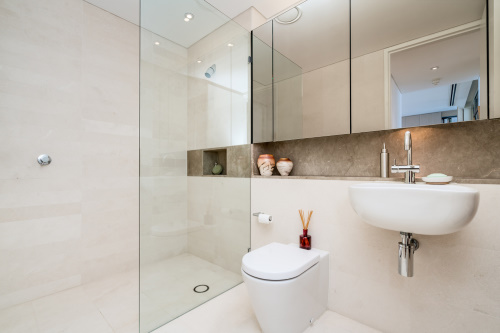 Classic Bathroom Renovations Sydney Package