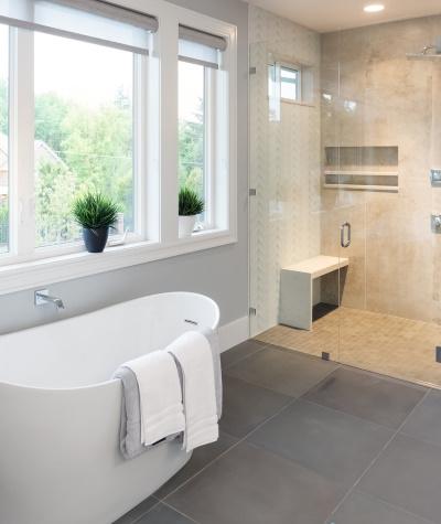 Glenhaven Bathroom Renovations