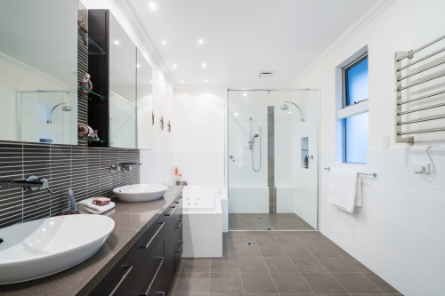 The Ultimate Sydney Bathroom Renovations Package